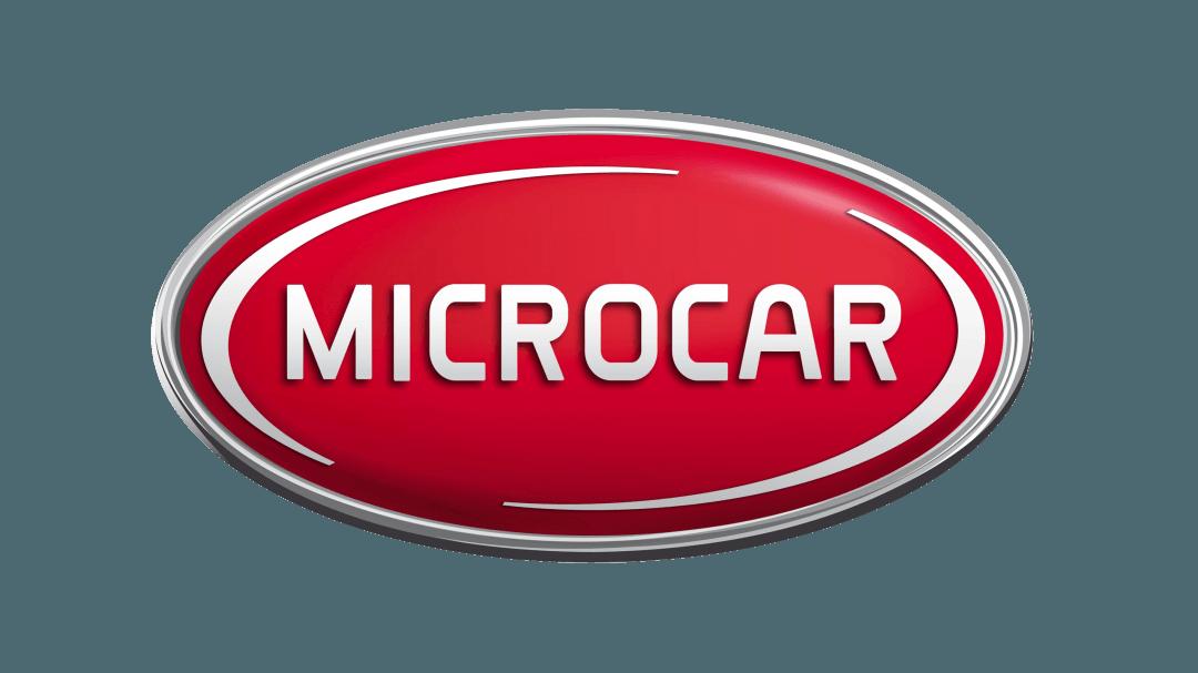 microcar logo specialist