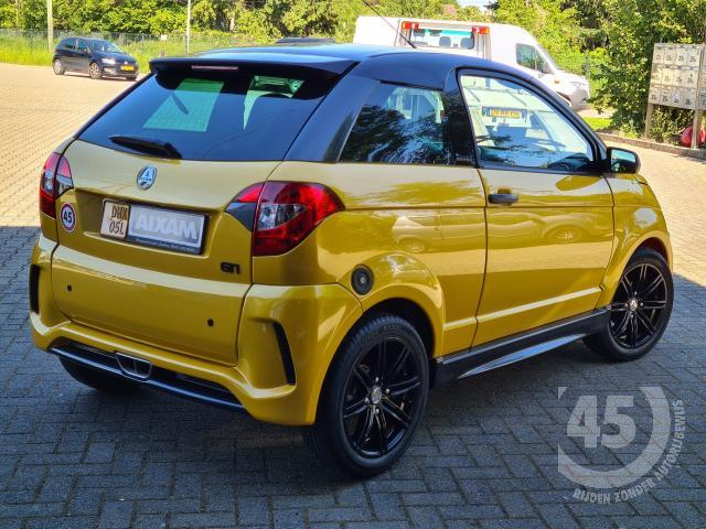 Coupe GTI 2016