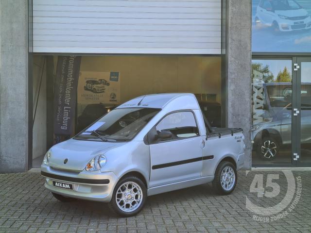Pick-Up 2004